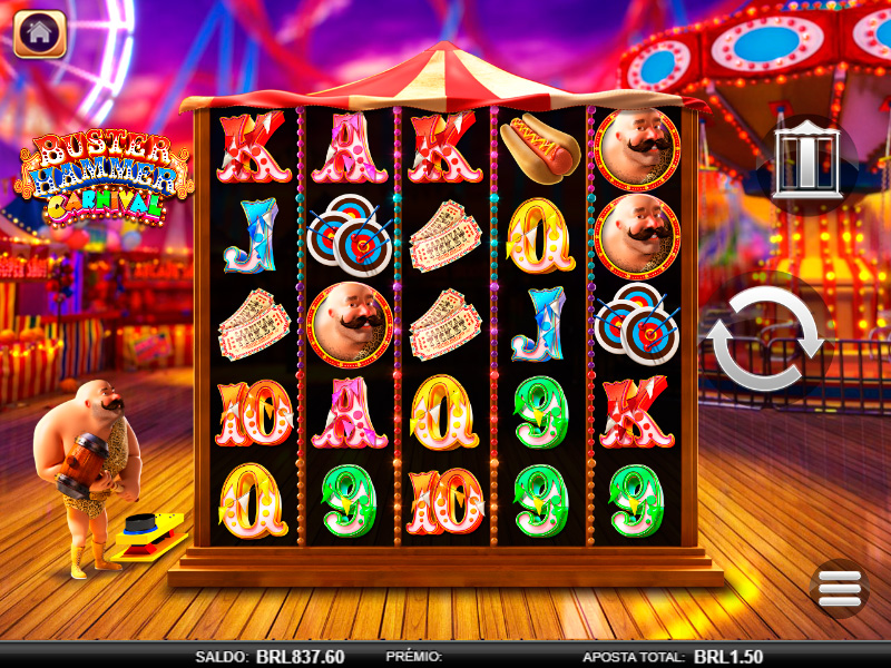 Slot Buster Casino