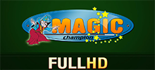 Magic Champion FullHd