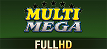 As part of the Classic FBM Collection, Multi Mega allows players to play with up to 20 cards at the same time. Plus, you can count on captivating sounds and intuitive graphics in a perfect digital experience with up to 10 extra balls!