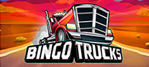 A new attraction from Zitro just arrived on bingocolonial! A totally innovative scenario, which will surprise any Bingo lovers. It is classic with its four 15-number cards but modern with incredible graphics and animations. Join in this racetrack and drive big trucks in crazy races. Feel the emotion of maneuvering this incredible machine with 10 extra balls.<br/>