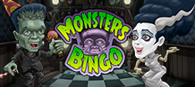 <div>Have fun with the monsters and get ready to live a gruesome night.</div>