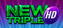 Triple your winnings with New Triple HD! <br/>