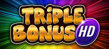 Triple Bonus HD